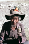 Local Tibetan