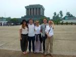 Vietnam Schoolies Adventure. Ben Griffiths