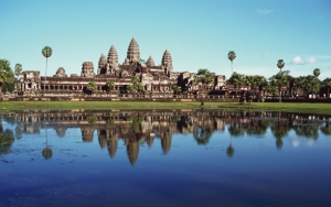 See Angkor Wat on a Schoolies adventure in Cambodia