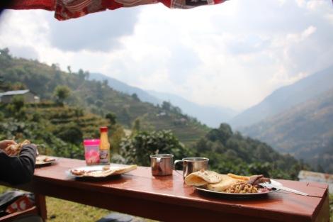 Nepal Schoolies Alternative Adventure
