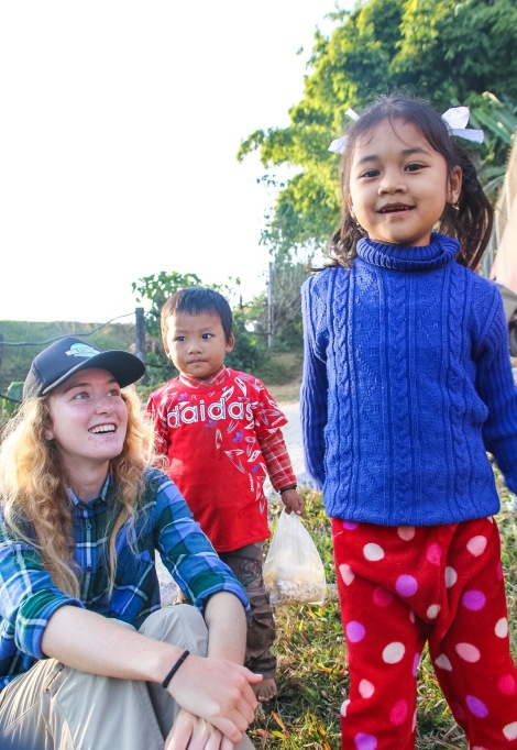 Nepal Schoolies Adventure