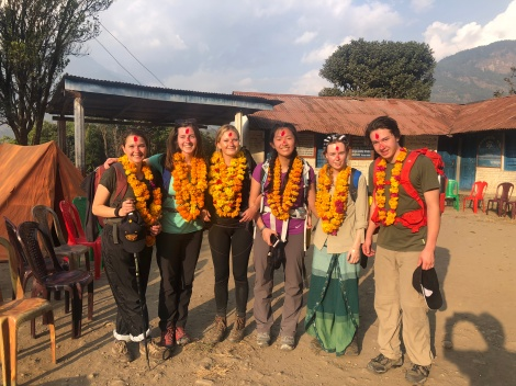 Alternative Schoolies in Nepal